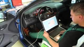 Где сливная пробка охлаждающей жидкости на Хонда СРВ